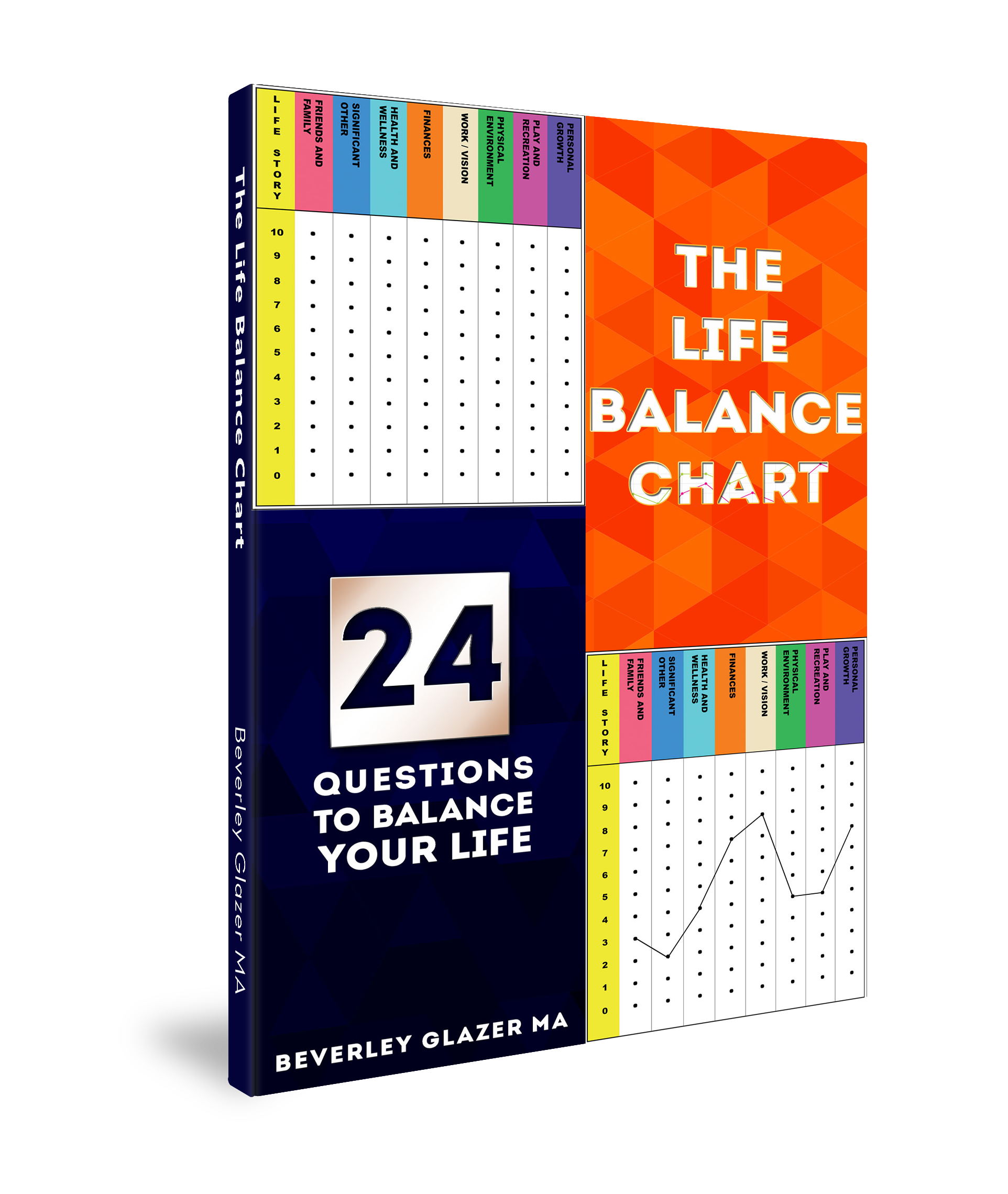 Life Balance Chart download free
